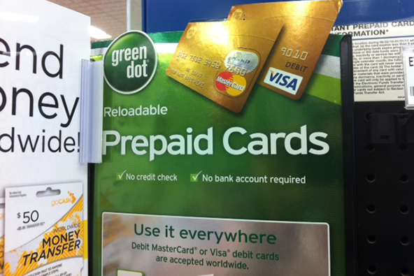 Regulating Prepaid Cards, Again