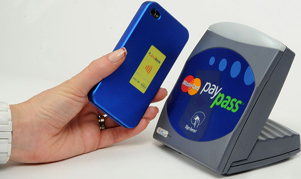What Is Holding Mobile Payment Adoption Back?