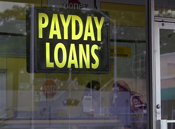 How Payday Loans Affect Financial Health