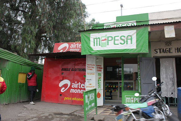 How Is Mobile Money Doing in Africa?