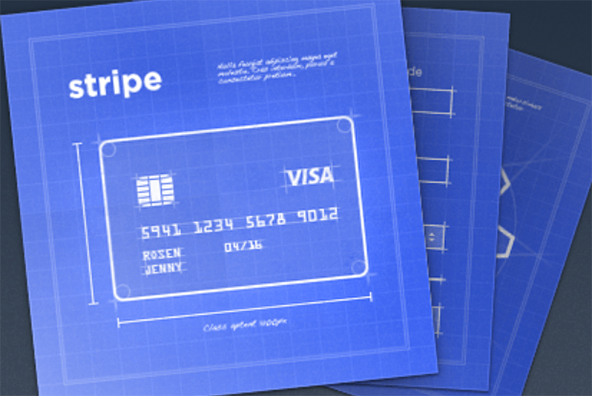 Striping up Credit Card Acceptance
