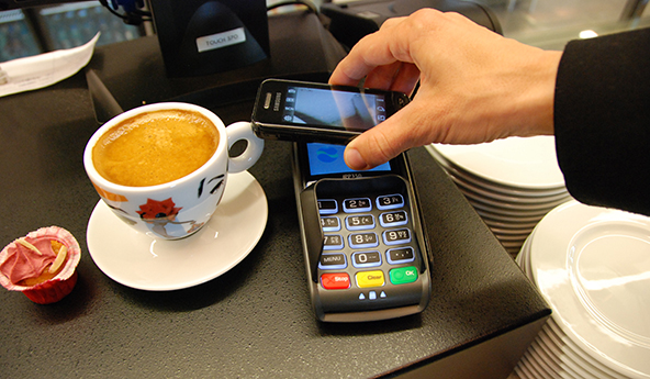 How New Technologies Are Helping, not Killing, Credit Card Companies