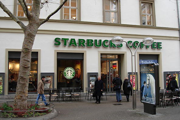 On Starbucks, Square, Virtual Currency and Payment Processing