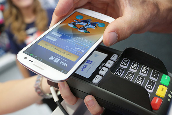 The Future of Mobile Payments