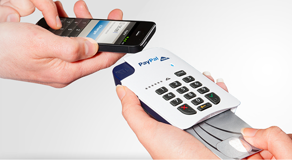 PayPal Steps up Mobile Payments Push, Gains Ground on Square