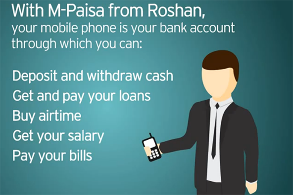Using Mobile Money to Fight Corruption and Raising Salaries in Afghanistan