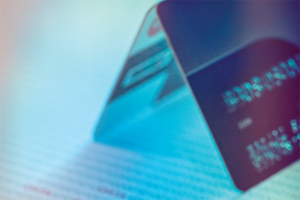 How the Shift from Paper Checks to E-Payments Is Reducing Fraud