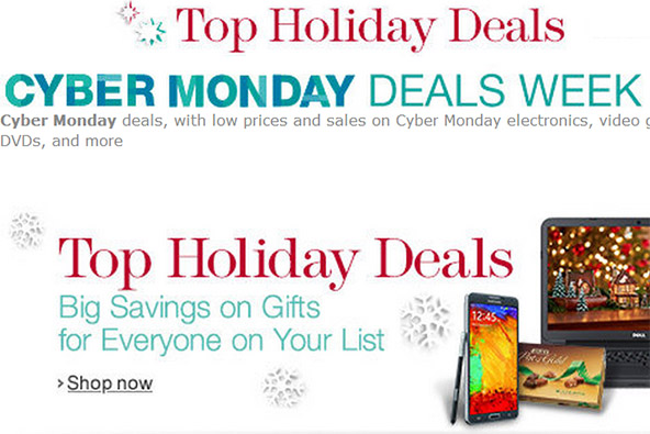 On 'Click Frenzy', Holiday Shopping and the U.S. vs. Australia