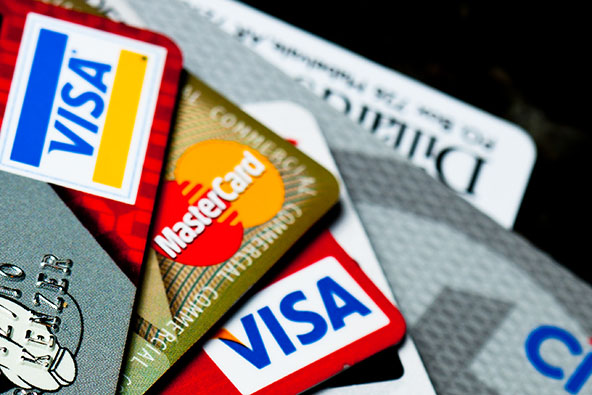 This Is a Great Time to Be a Credit Card Company in America