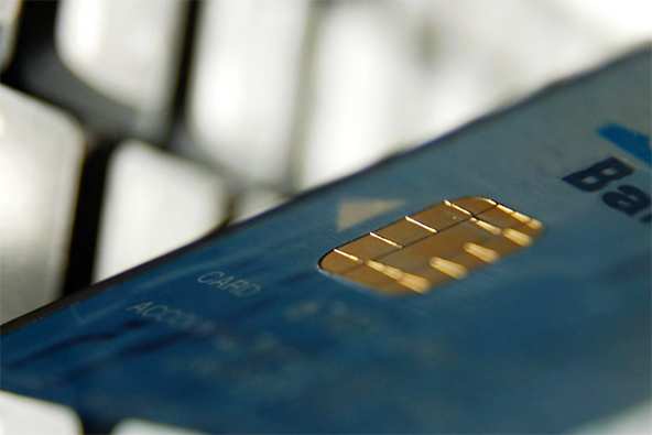 Why the U.S. Has not Adopted Chip-Based Credit Cards