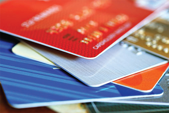 Americans Get Higher Credit Card Spending Limits and Are Using Them