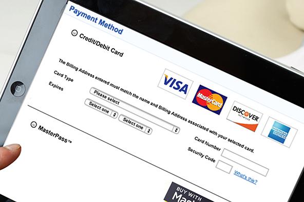 U.S. Credit Card Delinquencies, Debt Remain at Record-Lows