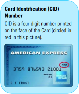 American Express Transaction Cycle and Authorization Requirements