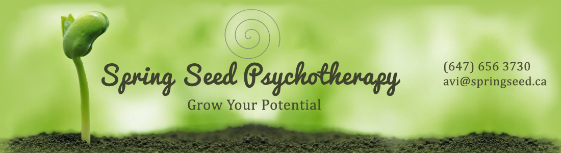 Spring Seed Psychotherapy
