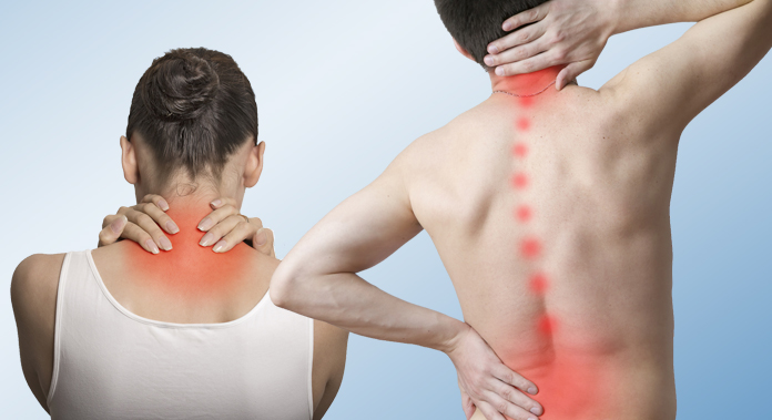Pain Management Doctors San Diego - Pain Conditions
