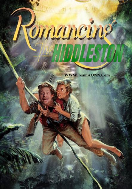 Romancing The Hiddleston