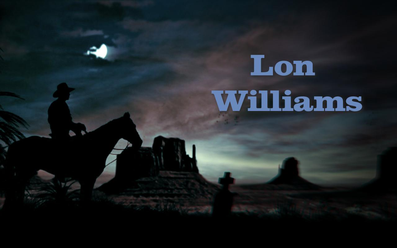 Lon Williams