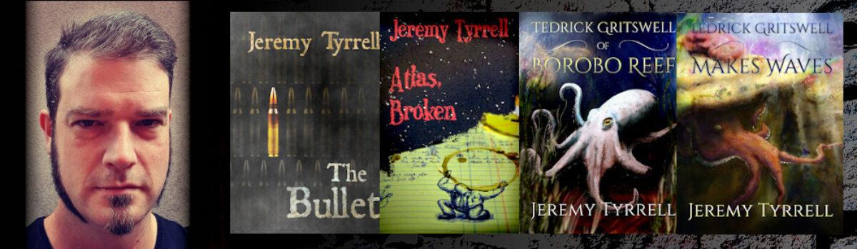 Jeremy Tyrrell