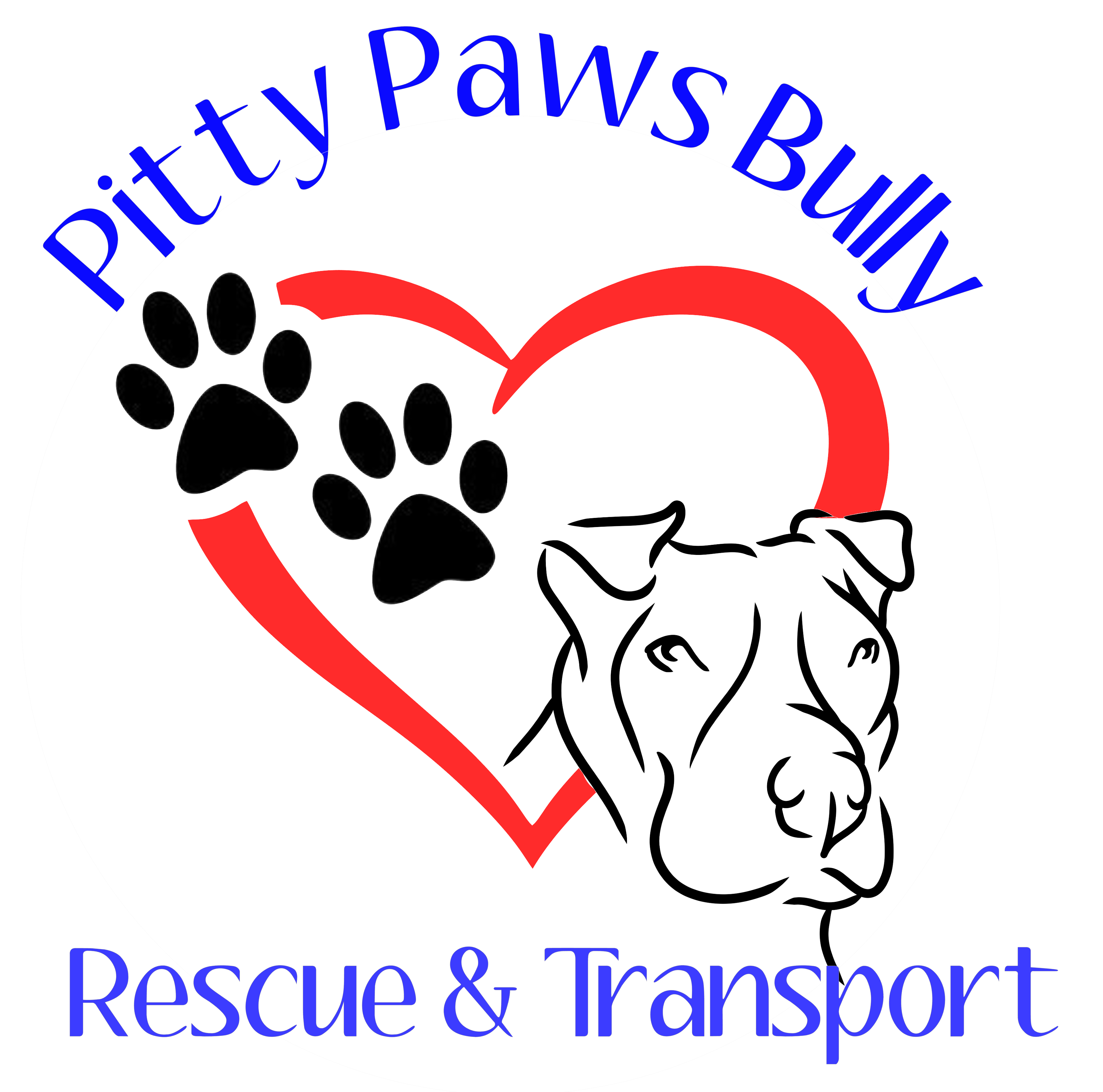 Pitty Paws Bully Rescue