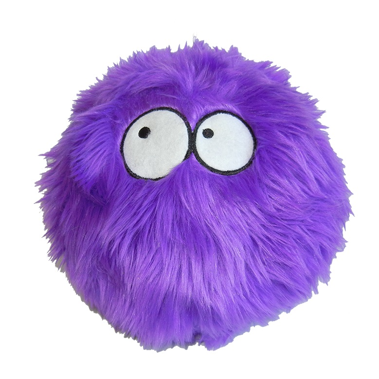 Purple Furballz