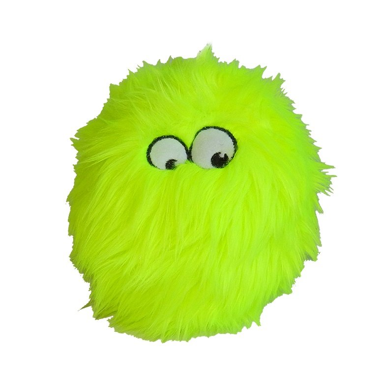 Lime Furballz