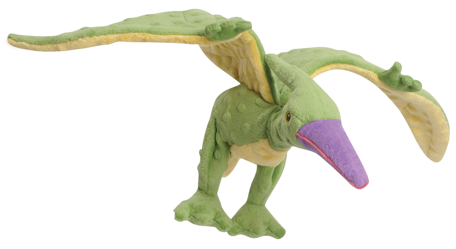 Dino Terry the Pterodactyl