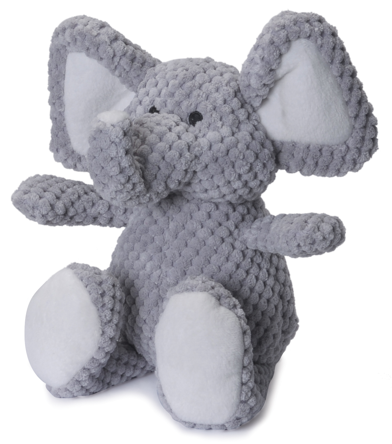 Checkers Plush Elephant