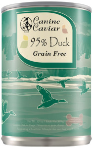 Duck Canned 13oz