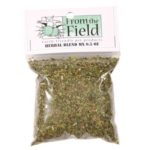Herbal Blend MX - Catnip + Valerian Root .5oz
