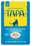 TAPA Chicken and Duck 1.76oz, 8ct Display