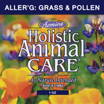 Herbal Extracts - Aller'G: Grass & Pollen 1 fl. oz.