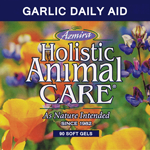 Supplements - Garlic Daily Aid 180 gelcaps