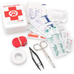 Clotit First Aid Kit