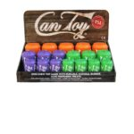 Can Toy - Assorted Crate Counter Display