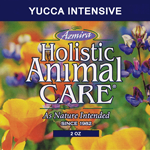 Herbal Extracts - Yucca Intensive Anti-inflammatory 8 fl. oz.