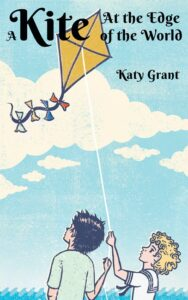 Kite at the Edge of the World cover