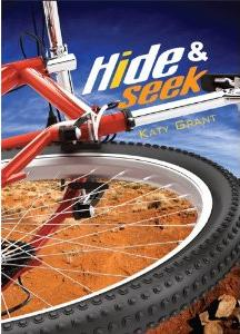 Hide and Seek Book Cover
