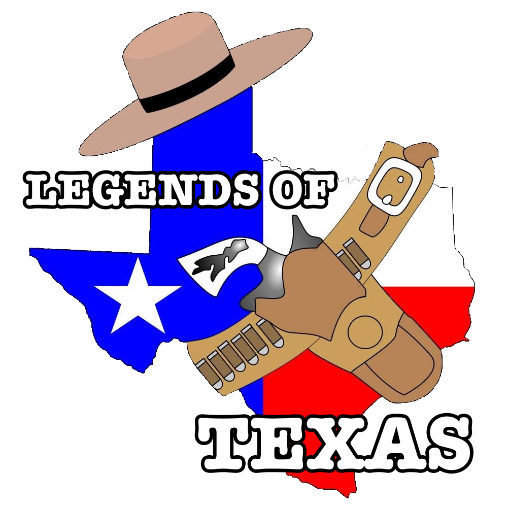 The Legends of Texas