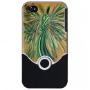 Wisdom of the Angels - Angel Art iPhone cover