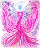 Wisdom of the Angels - Angel Gifts, Angelic Art, angels, Art, emotions, healing art, Love, New age gifts, soul mate, spirituality, true love, twin flame, unconditional love, Visionary Art