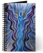 """Wisdom of the Angels - angel art journal """"levels of consciousness"""", """"vibrational scale"""", transmute, emotions"""