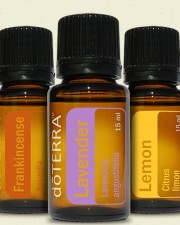Wisdom of the Angels - doTERRA essential oils