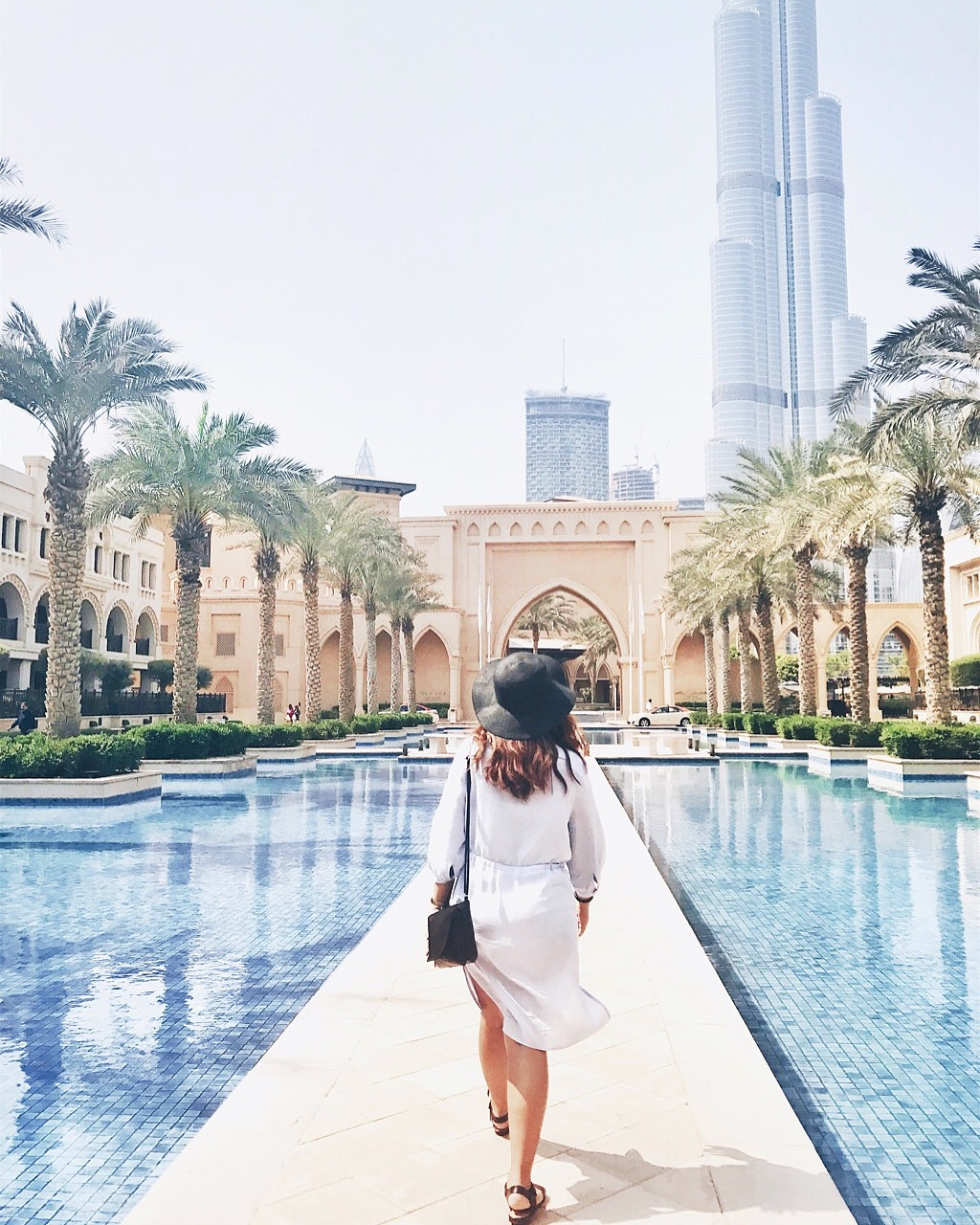 DUBAI SUMMER TRAVEL GUIDE
