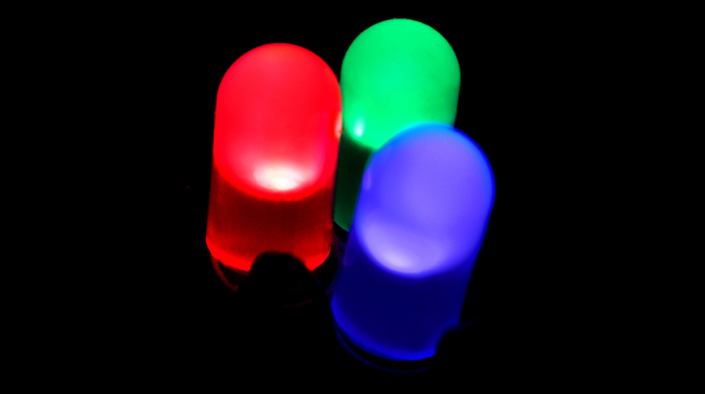 RBG-LED
