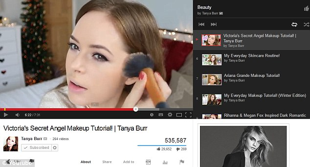 The Struggles of Watching Makeup Videos and Not Getting the Gist of It