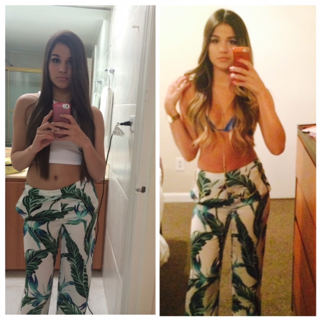 Waist Trainer Review (before and after)