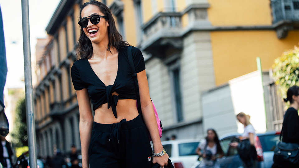 Top 4 Outfit ideas for this hot summer