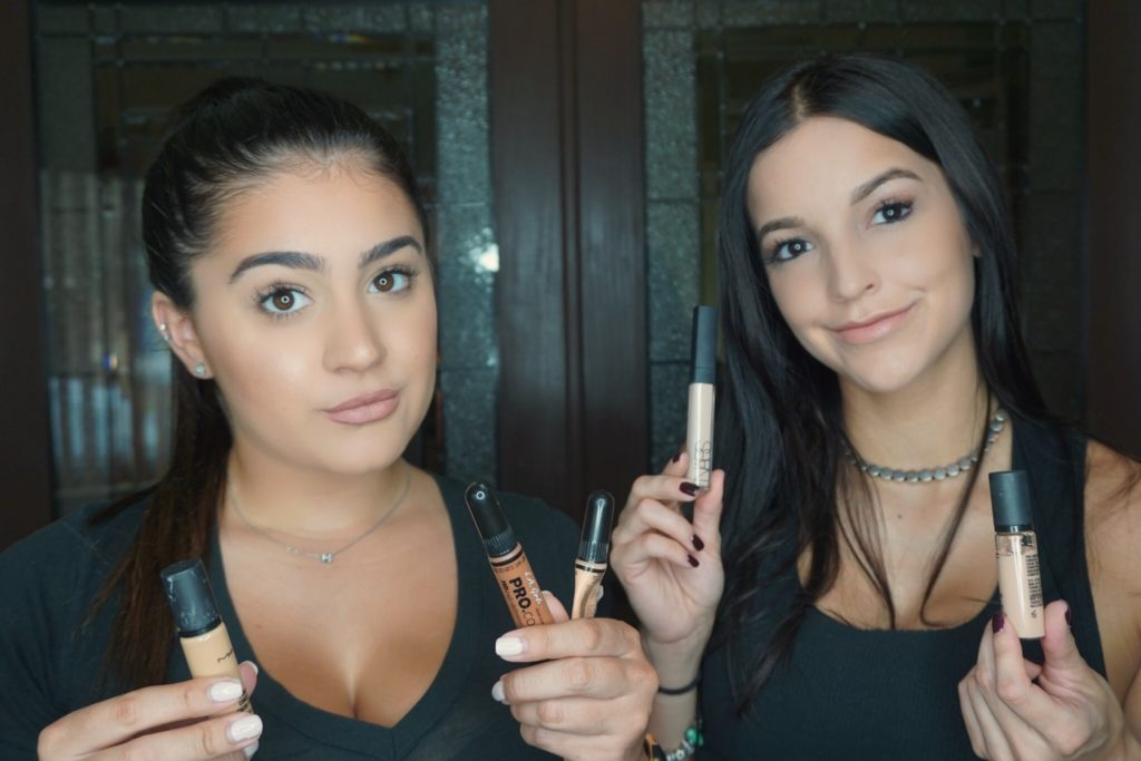 Best Concealers Recommendations