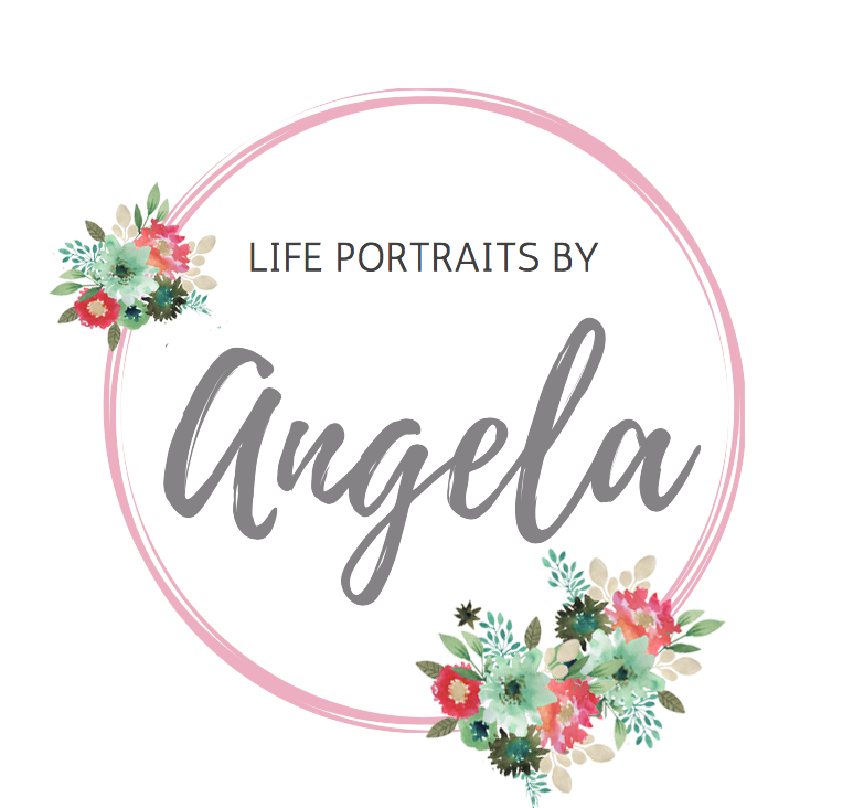 Life Portraits by Angela