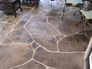 DECORATIVE CONCRETE INSTALLER PRATTVILLE AL